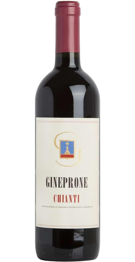 "Chianti ""Gineprone"" DOCG"