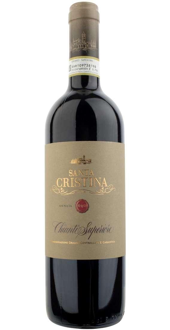 """Chianti Superiore """"Santa Cristina"""" DOCG"""