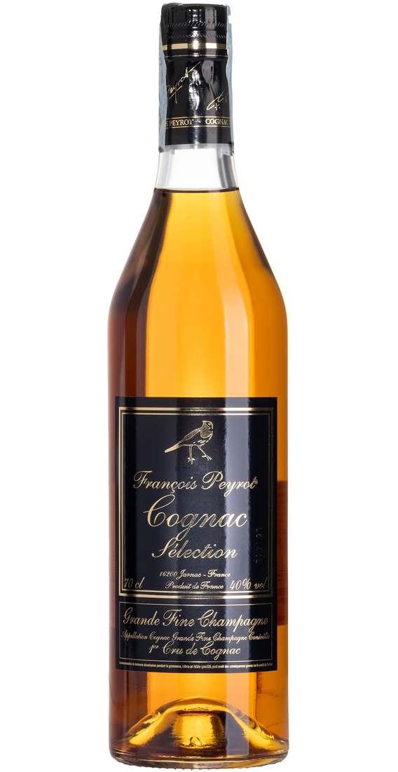 Cognac Selection Grande Fine Champagne