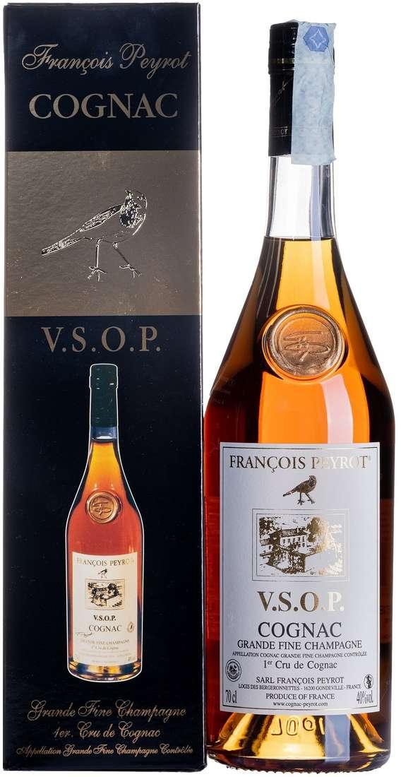 Cognac VSOP Astucciato