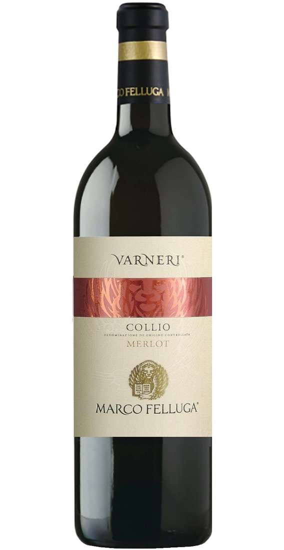 "Collio Merlot ""VARNERI"" DOC"