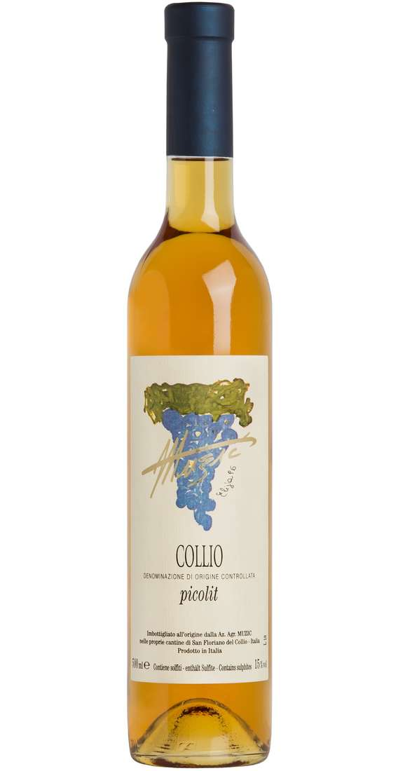 Collio PICOLIT DOC