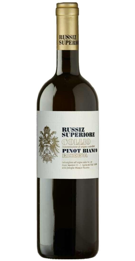 Collio Pinot Bianco RISERVA DOC