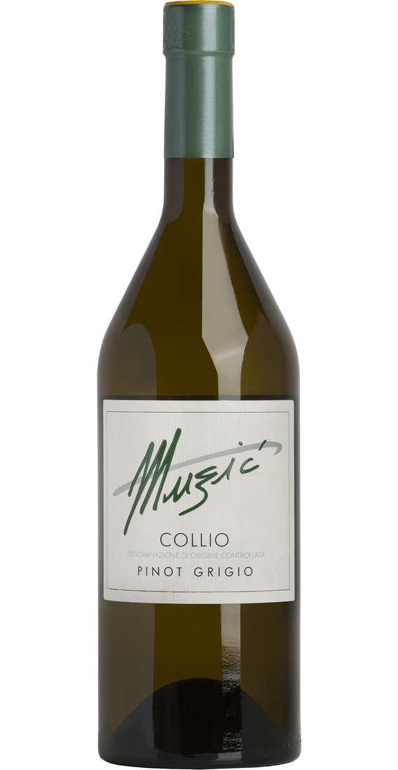 Collio Pinot Grigio DOC