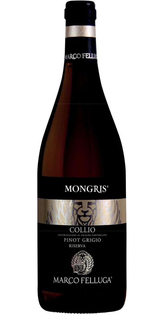 """Collio Pinot Grigio RISERVA """"MONGRIS"""" DOC"""