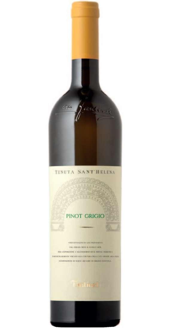 """Collio Pinot Grigio """"Sant'Helena"""" DOC"""