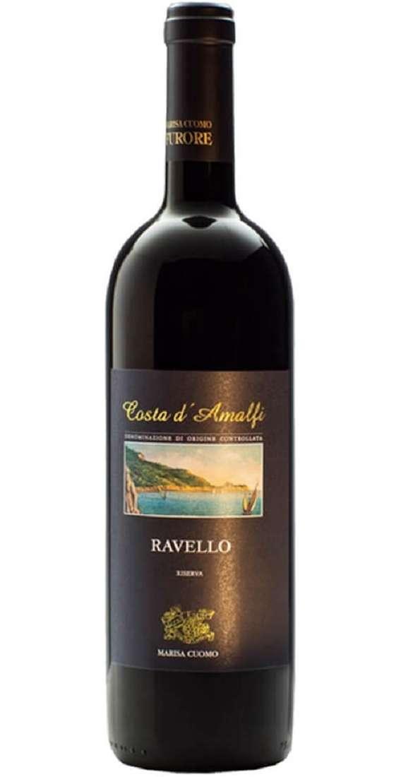 Costa d'Amalfi Ravello Rosso Riserva DOC
