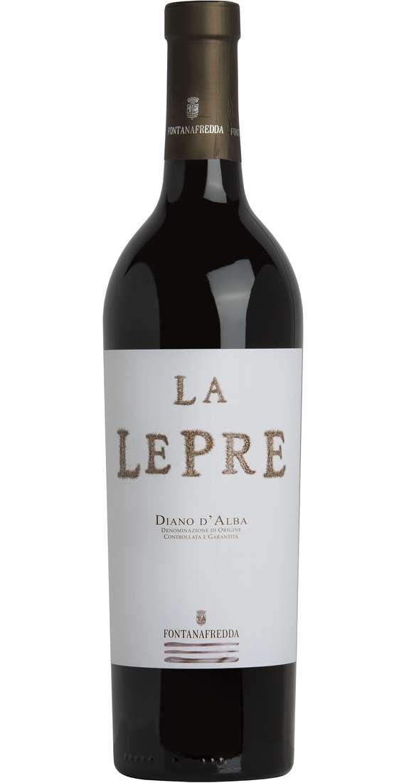 "Diano d'Alba ""La Lepre"" DOCG BIO"
