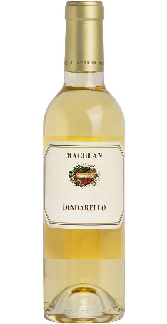 DINDARELLO (Bottiglia 375 ml) Passito