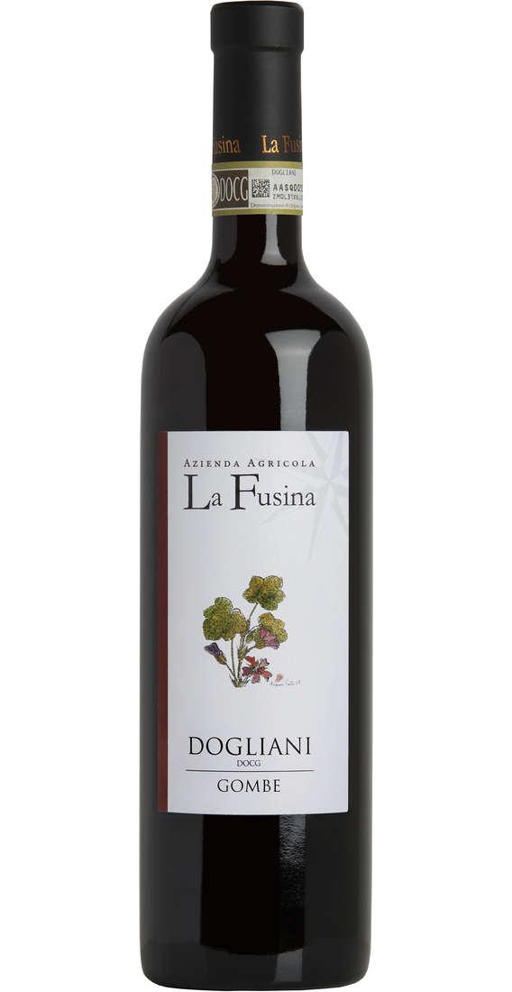 """Dogliani DOCG """"Santa Lucia"""""""