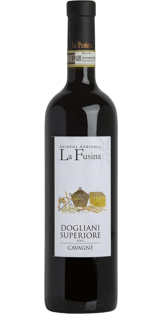 """Dogliani Superiore """"Cavagnè"""" DOCG"""