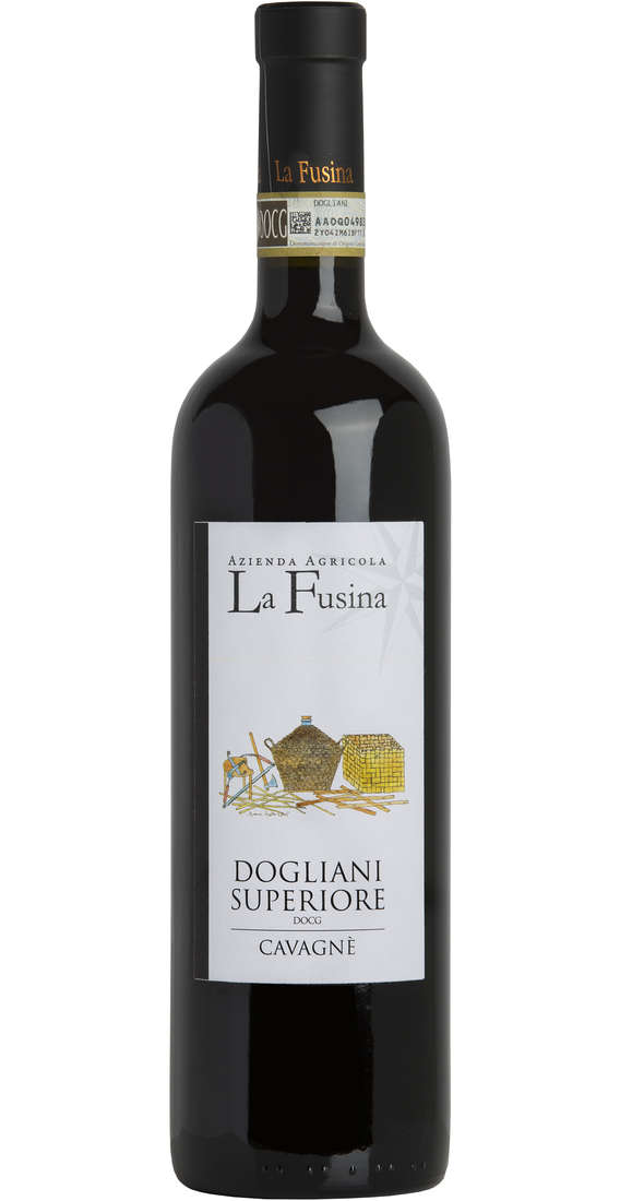 "Dogliani Superiore ""San Luigi"" DOCG"