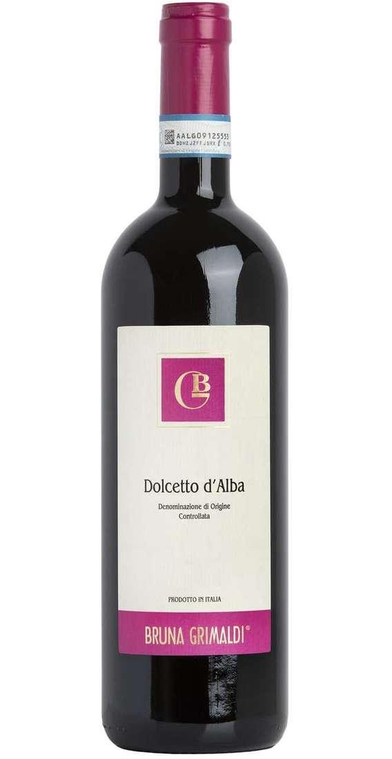 """Dolcetto d'Alba DOC """"San Martino"""""""