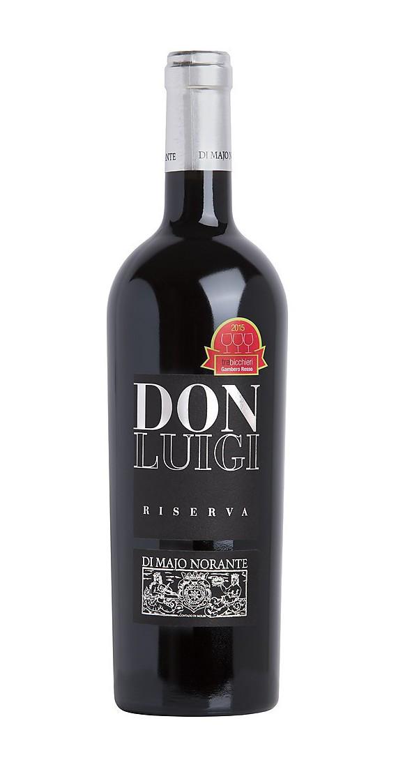 Don Luigi Riserva Rosso DOC