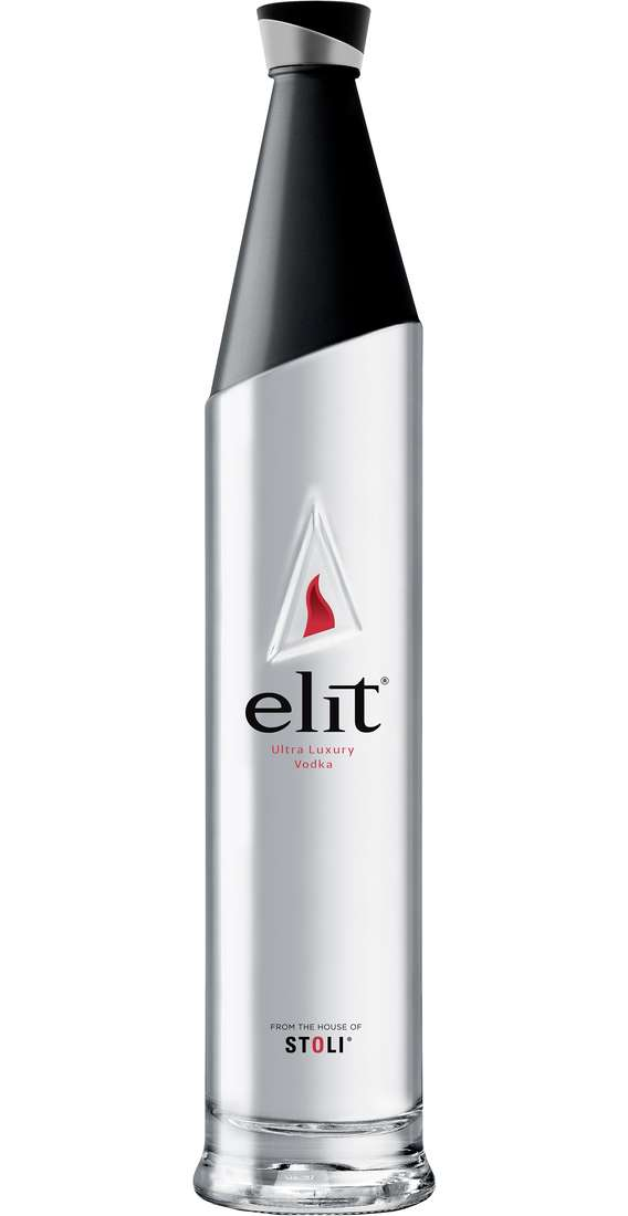 ELITE VODKA