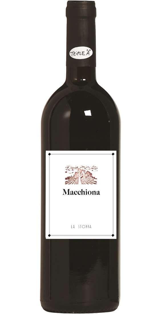 "Emilia Rosso ""Macchiona"""