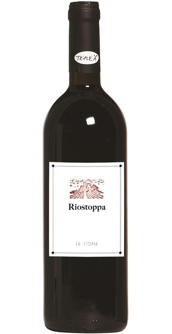 """Emilia Rosso """"Riostoppa"""""""