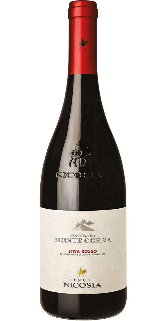 "Etna Rosso ""Monte Gorna"" DOC"