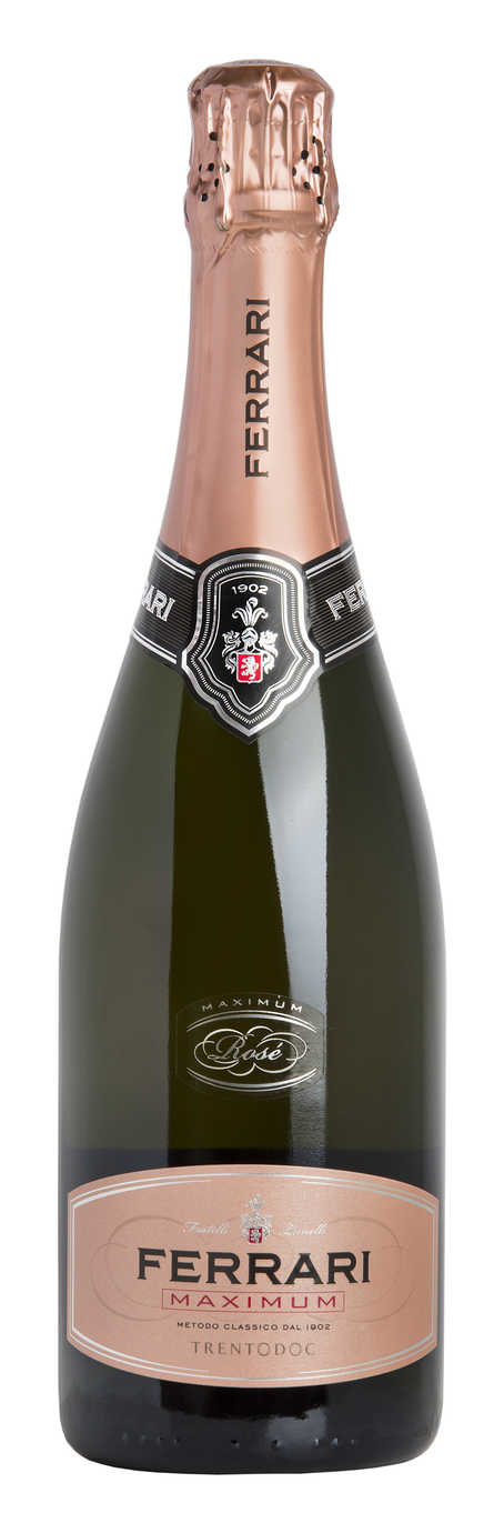 Ferrari maximum rosé
