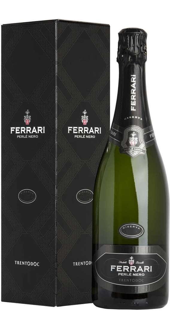 Ferrari Perlé Nero DOC Astucciato