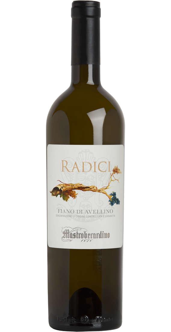 """Fiano di Avellino """"RADICI"""" DOCG"""