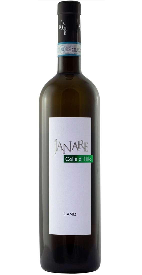 """Fiano Sannio """"Colle di Tilio"""" DOP"""