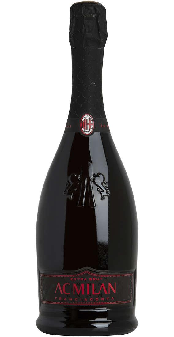 Franciacorta Extra Brut AC Milan