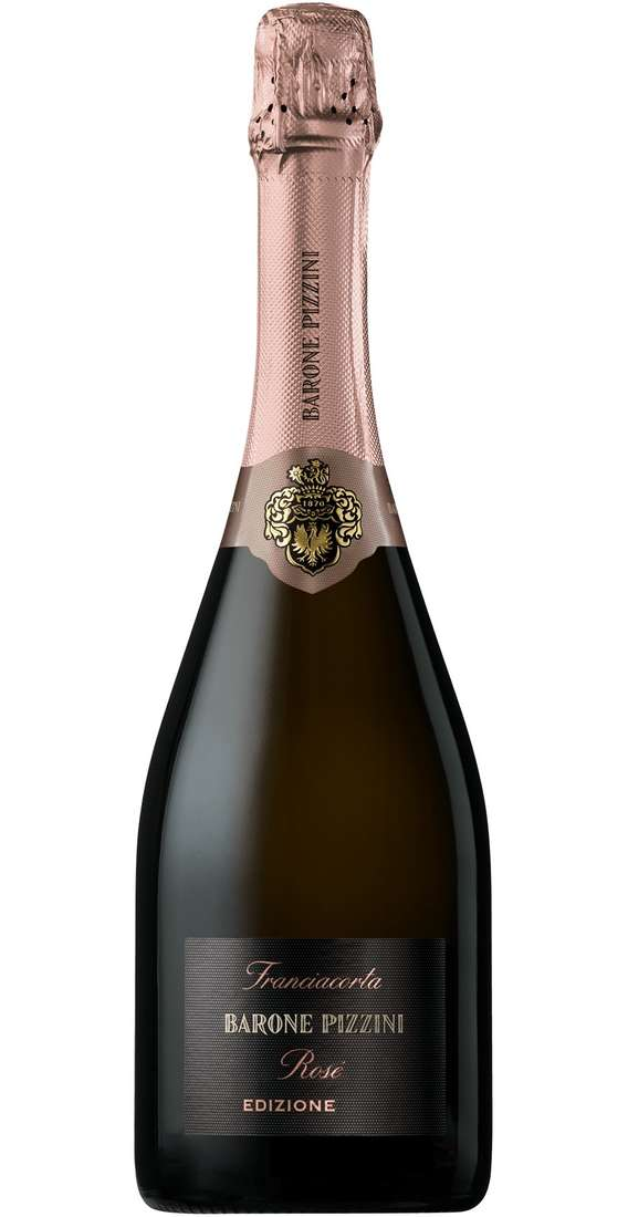 Franciacorta Extra Brut ROSE' DOCG