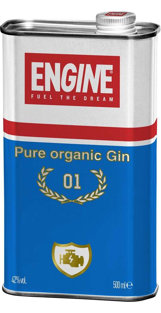 GIN ENGINE