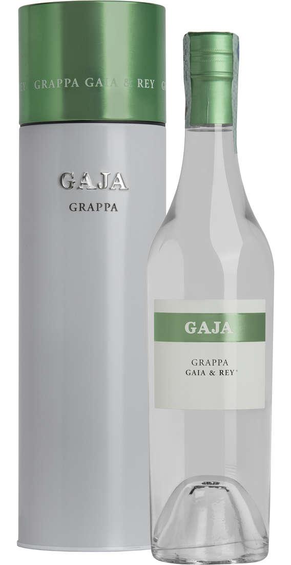 """Grappa Chardonnay """"GAIA & REY"""""""