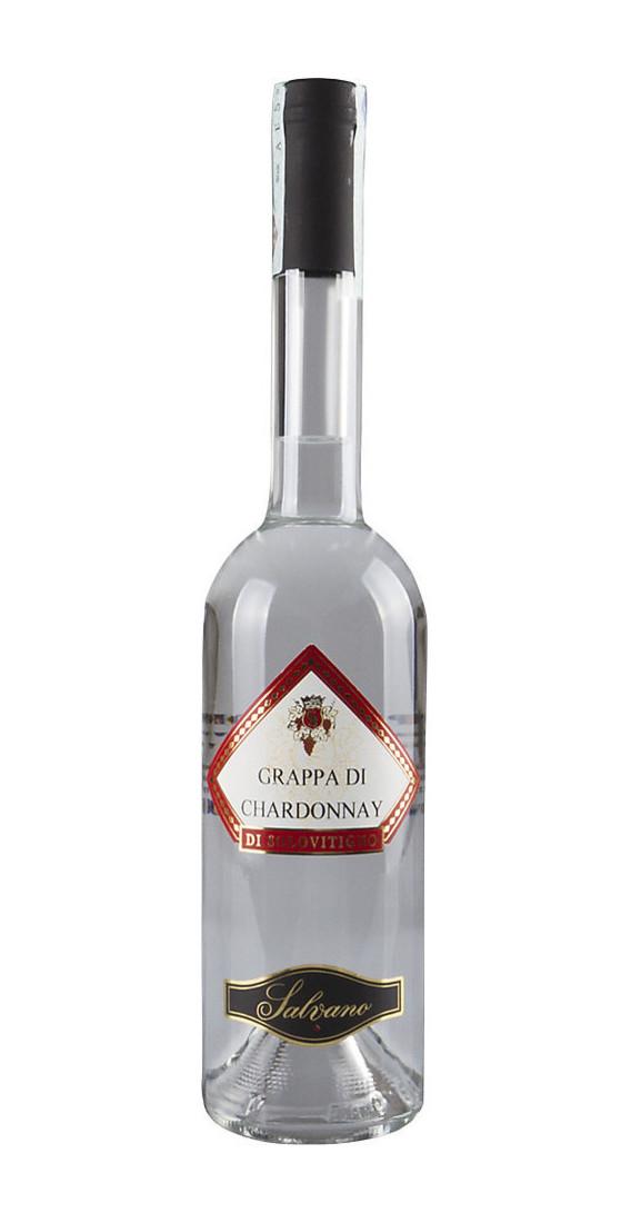 "Grappa di Chardonnay ""Bianca"""