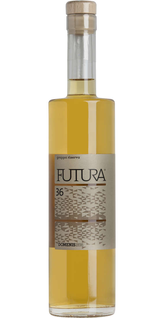 Grappa DOMENIS Futura36