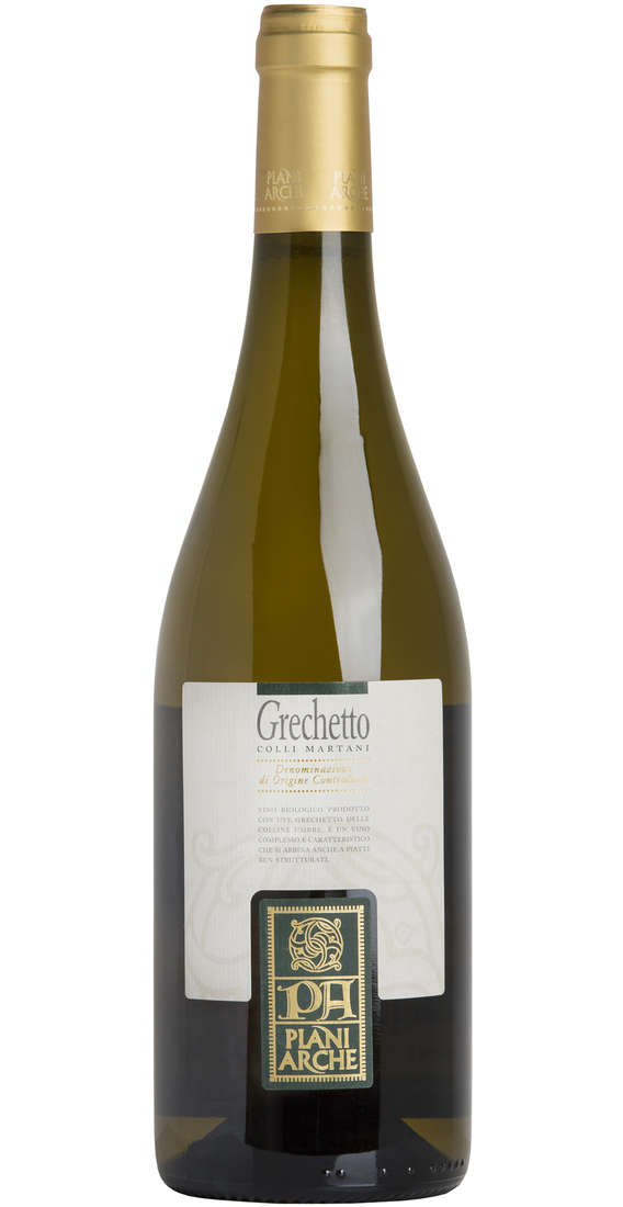 Grechetto Colli Martani DOC