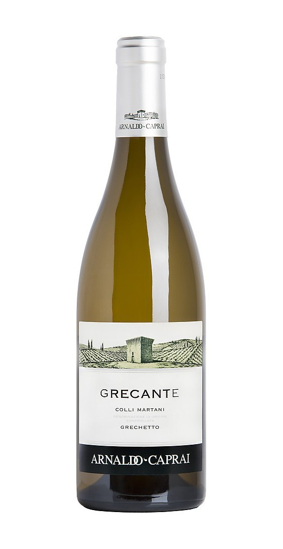 "Grechetto Colli Martani ""Grecante"" DOC"