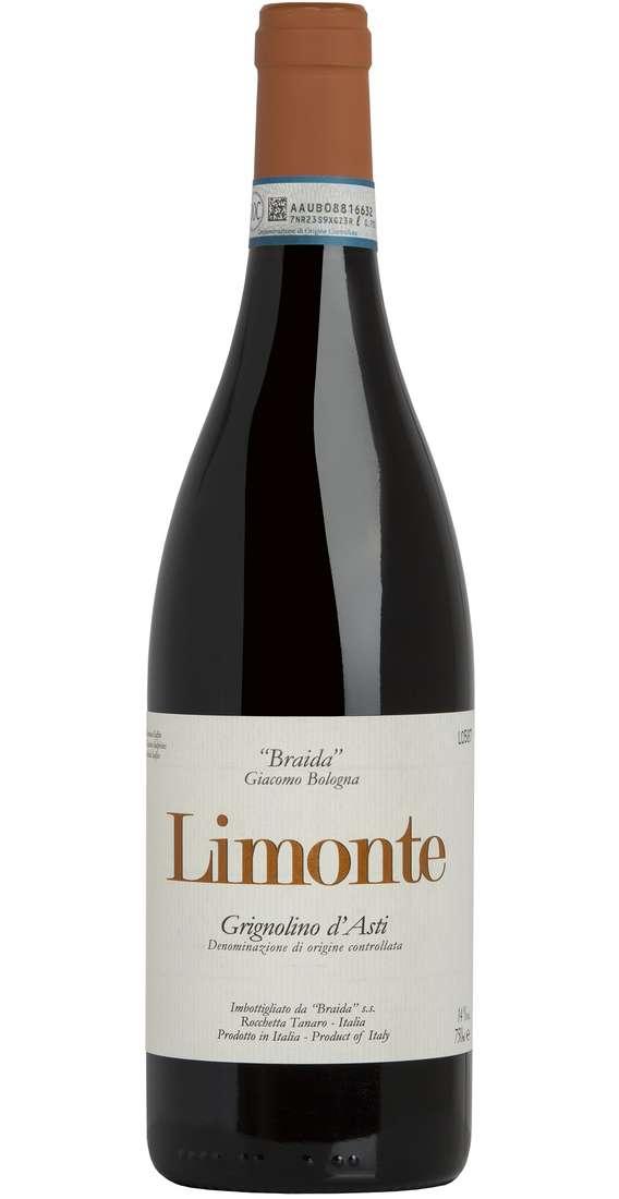 """Grignolino d'Asti """"LIMONTE"""" DOC"""