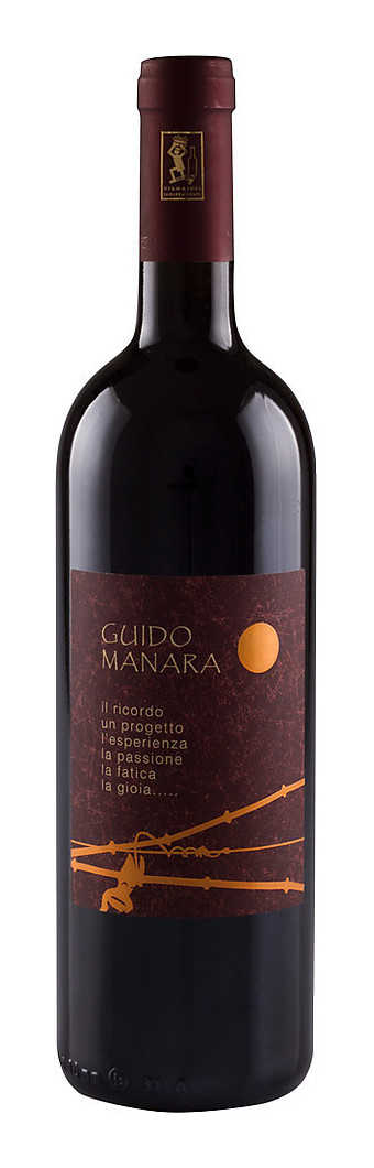Guido manara rosso veronese igt 2009
