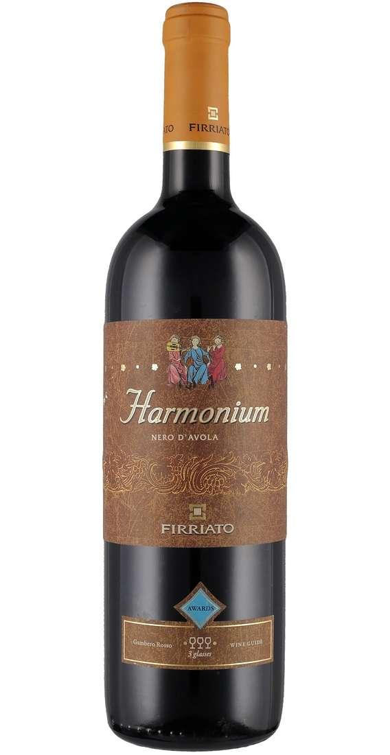 HARMONIUM Nero d'Avola