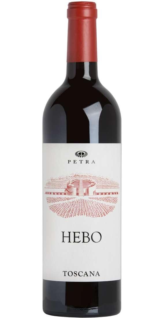 """Hebo """"Rosso Toscana"""""""