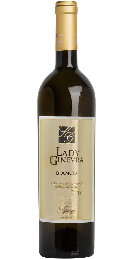 LADY GINEVRA Bianco