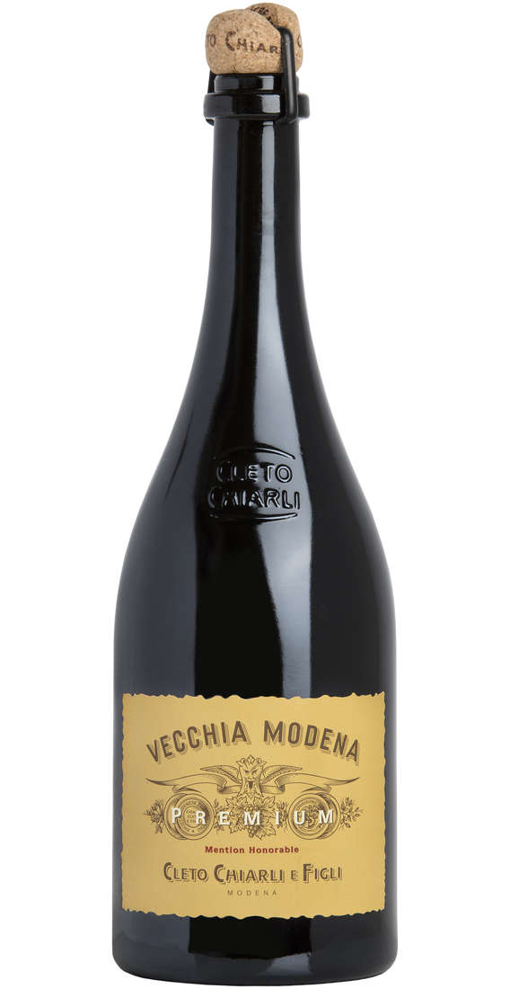"Lambrusco di Sorbara ""Premium Vecchia Modena"" DOC"