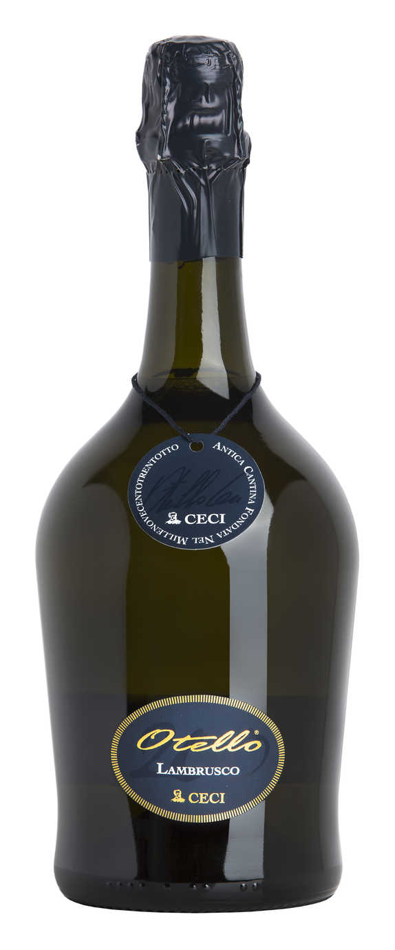 Lambrusco otello 200