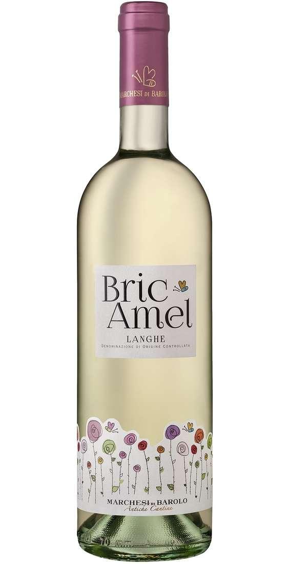 "Langhe Bianco ""BRIC AMEL"" DOC"