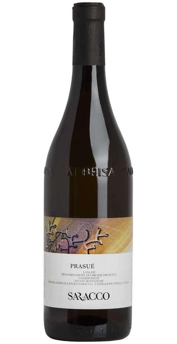 "Langhe Chardonnay ""Prasuè"" DOC"
