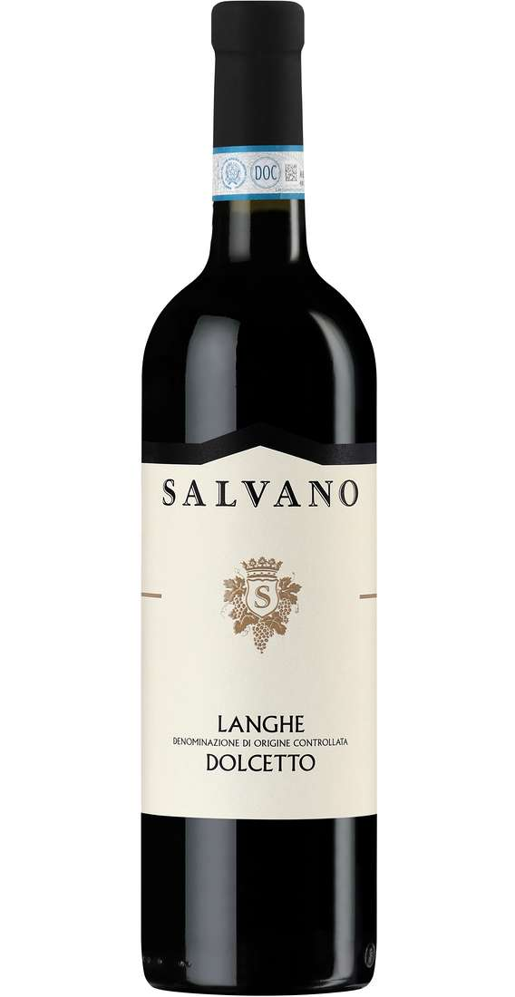 Langhe Dolcetto DOC