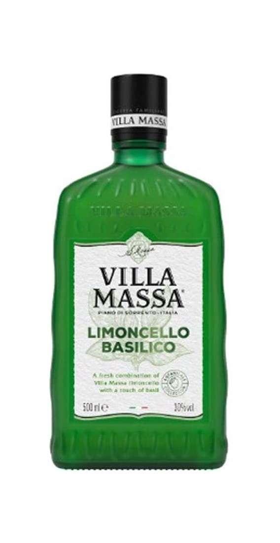 Limoncello Basilico VILLA MASSA
