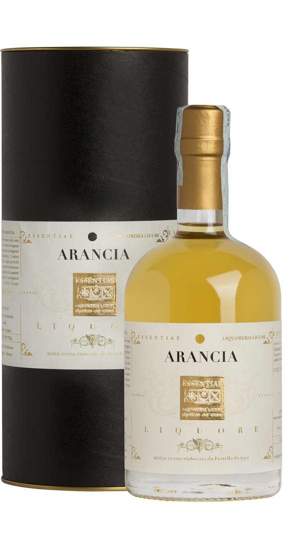 Liquore ARANCIA Astucciato