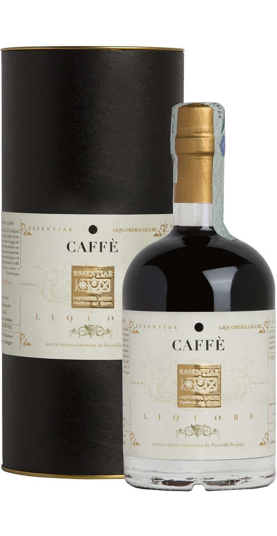 Liquore CAFFE' Astucciato
