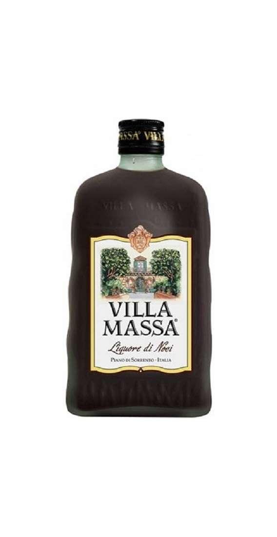 Liquore di Noci VILLA MASSA