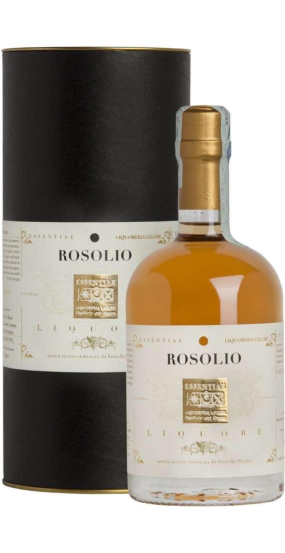 Liquore ROSOLIO Astucciato