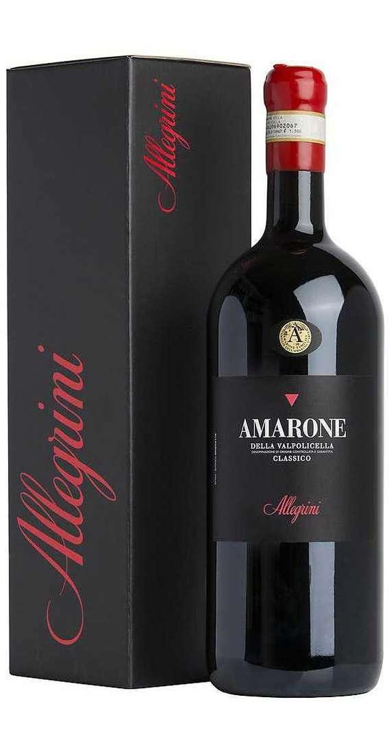 Magnum 1,5 litri Amarone della Valpolicella 2015 DOC in Astuccio